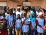 Enrôlement de 320 élèves pour une prise en charge sanitaire.