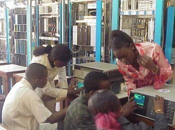 FORMATION PROFESSIONNELLE : L'Etat invité à renforcer le centre d'apprentissage de Malika
