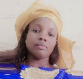 Oulimata Ndiaye