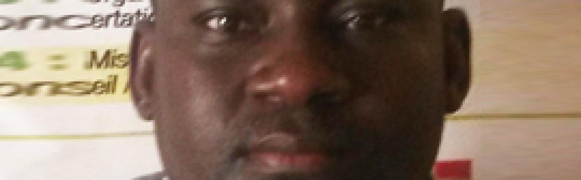 Souleymane Diop