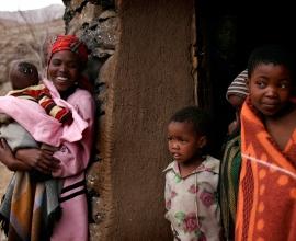 L'accès aux services sociaux de base des couches vulnérables
